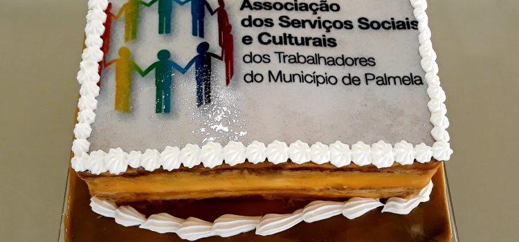 39º Aniversário ASSCTMP