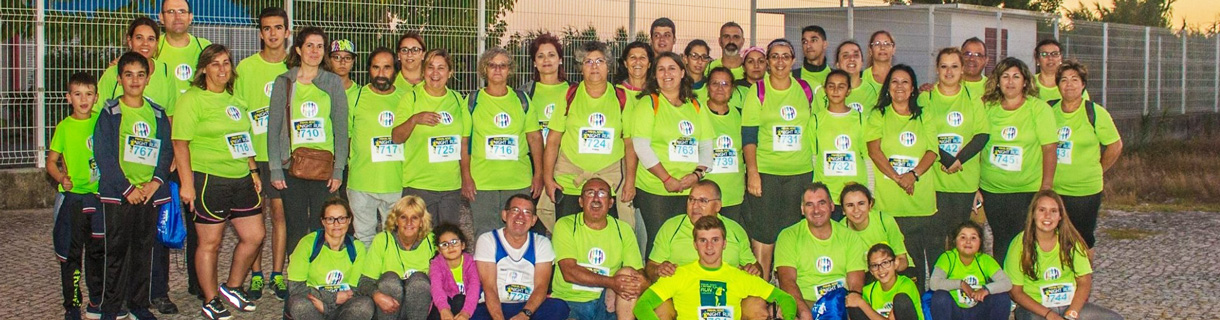 Pinhal Novo Night Run 2017