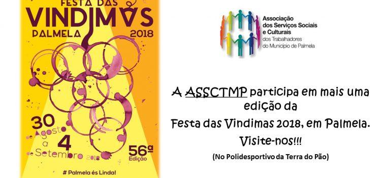 FESTA DAS VINDIMAS 2018 – PALMELA