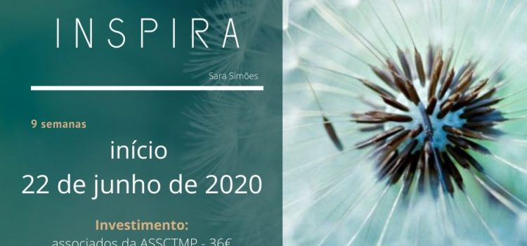 Parceria/Protocolo – INSPIRA: iniciação à prática da Atenção Plena