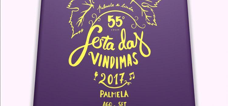 FESTA DAS VINDIMAS – PALMELA 2017